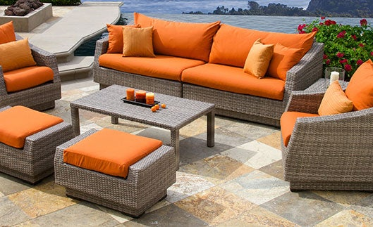 RST Brands Patio Furniture Overstock Shopping Outdoor