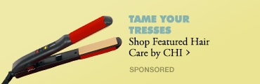 TAME YOUR TRESSES > Shop Featured Hair Care by CHI