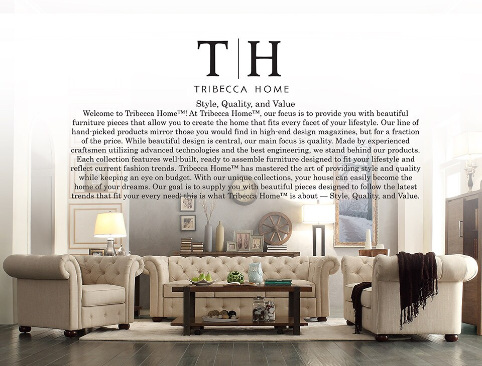 Tribecca Homes