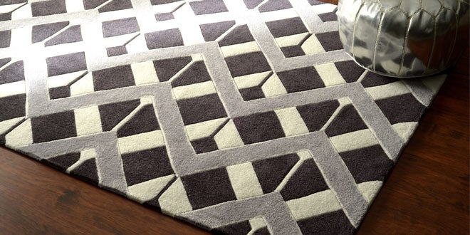 Up to 35% off + Extra 15% off Select Area Rugs*