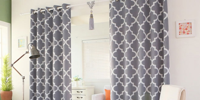 Up to 25% off + Extra 10% off Select Window Treatments*
