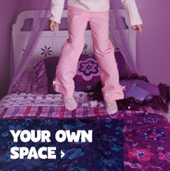 Your Own Space