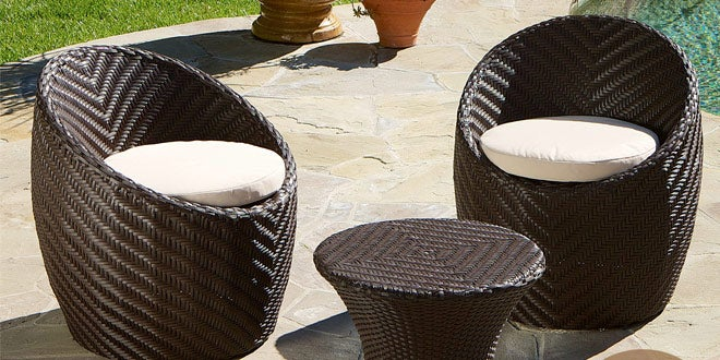 Extra 10% off Select Garden & Patio*