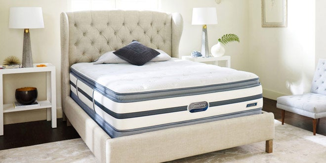 Up to 55% off Mattresses & Memory Foam