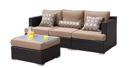 Christopher Knight Outdoor Sofa