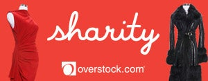 Sharity - Overstock.com�