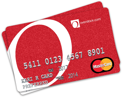 Image of the Credit Card
