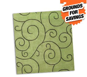 Grounds for Savings