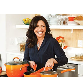 Let's Cook with Rachel Ray