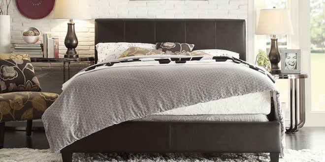 Up to 45% off + Extra 10% off Select Bedroom Furniture*