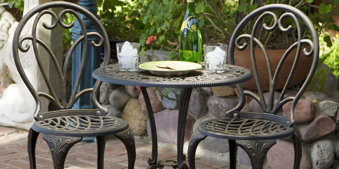 Up to 45% off + Extra 10% off Select Garden & Patio*