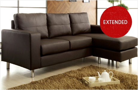 Up to 40% off + Extra 10% off Select Furniture*