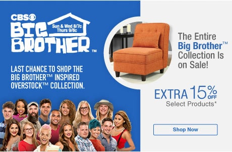 Big Brother Collection