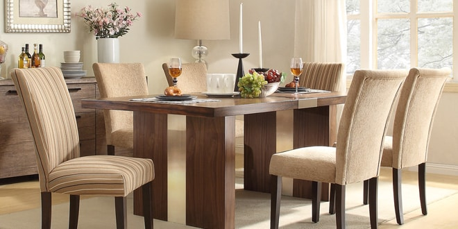 Up to 35% off + Extra 10% off Select Dining Room Furniture*