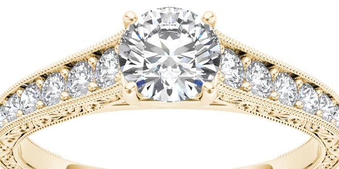Up to 60% off + Extra 10% off Select Diamond Jewelry & Watches*