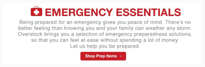 Emergency Preparedness Essentials