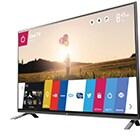 Flat-panel TV