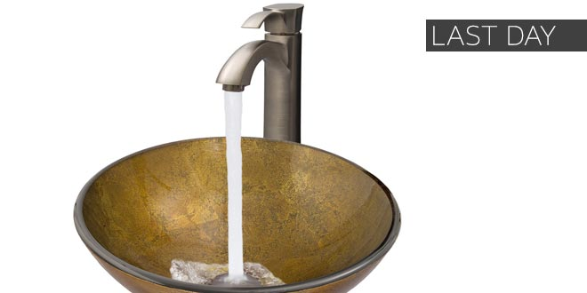 Up to 45% off + Extra 10% off Select Home Improvement* - Last Day