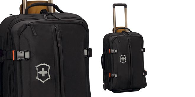 Up to 50% off + Extra 10% off Select Luggage & Bags*