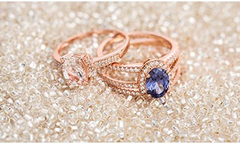 Up to 65% Off + Extra 15% off Select Jewelry and Watches*