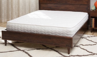 Up to 55% off + Extra 10% off Select Mattresses & Memory Foam*