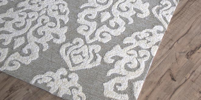 Up to 40% off + Extra 15% off Select Area Rugs*