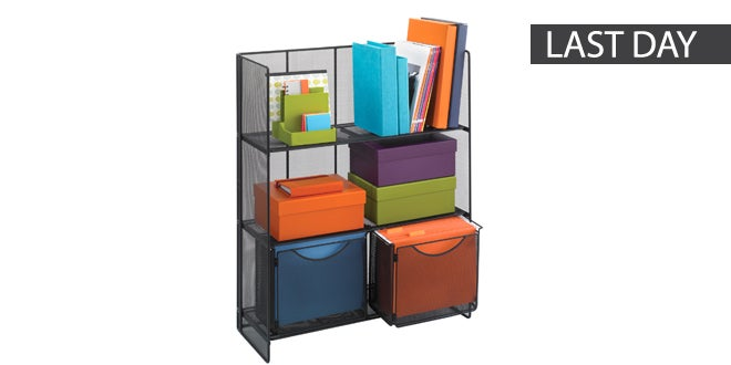 Up to 55% off + Extra 10% off Select Office Products* - Last Day