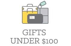 Find gifts under $100