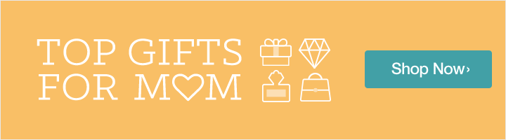 Top Gifts For Mom Shop Now