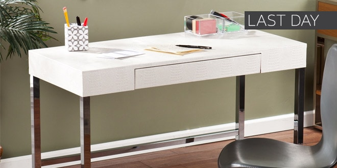 Last Day - Up to 45% off + Extra 10% off Select Office Furniture*