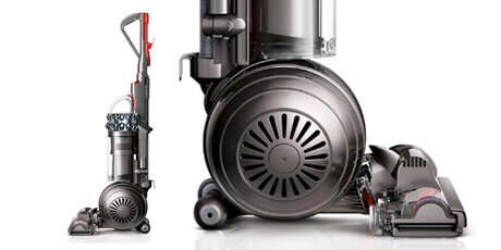 Dyson Cinetic Big Ball Animal + Allergy Vacuum (New)