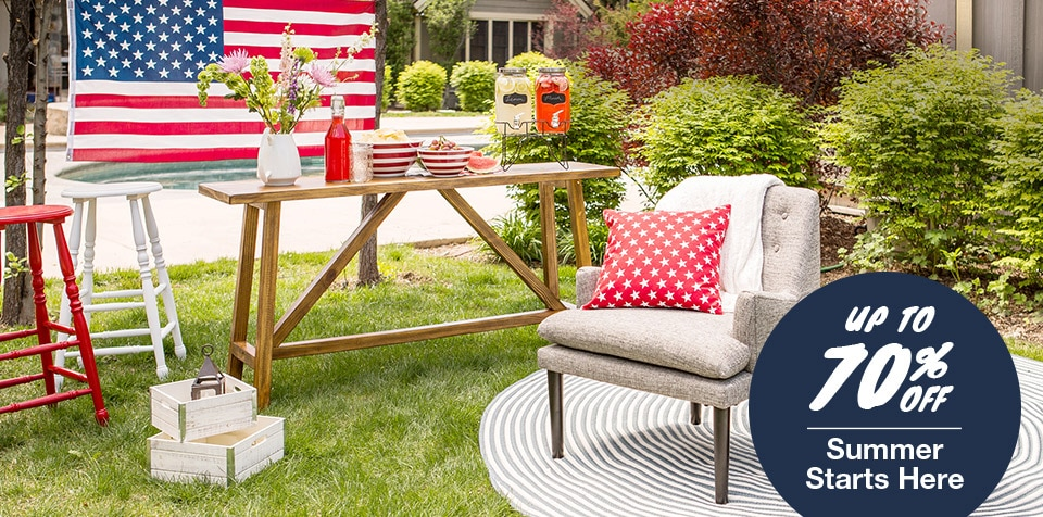 The Best line Memorial Day Sales of 2015