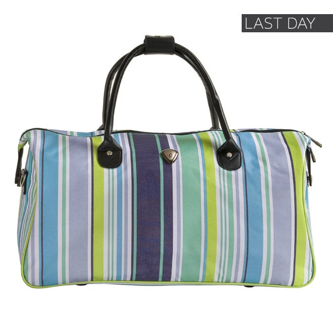 Last Day - Up to 60% off + Extra 10% off Select Luggage & Bags*