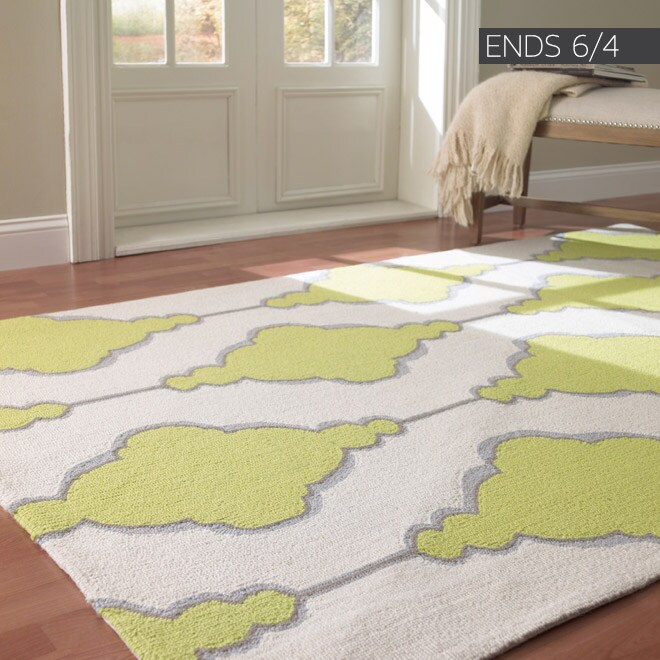 Ends 06/04 - Up to 70% off + Extra 15% off Select Area Rugs*