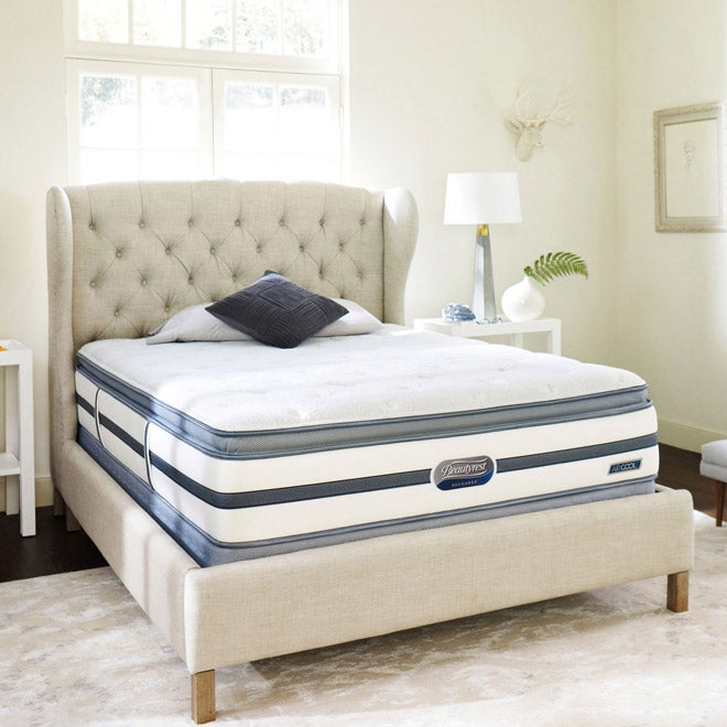 Up to 60% off + Extra 10% off Select Mattresses & Memory Foam*