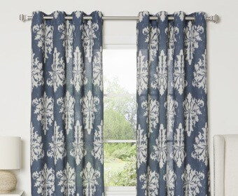 Chic Curtains