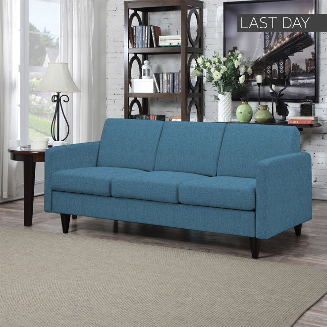 Last Day - Up to 45% off + Extra 10-15% off Select Furniture*