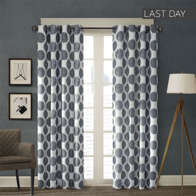 Last Day - Up to 45% off + Extra 10% off Select Window Treatments*