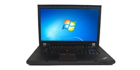 HP 2540P 12.1-inch 2.13GHz Intel Core i7 4GB RAM 500GB HDD Windows 7 Laptop (Refurbished)
