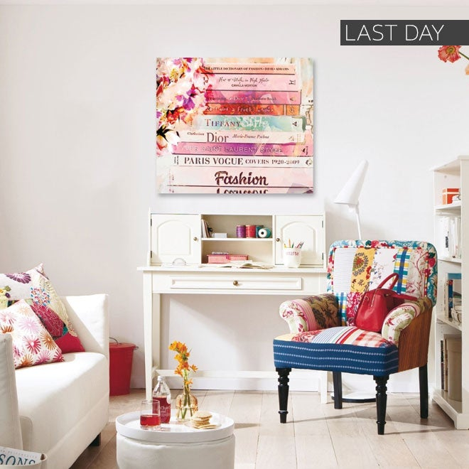 Last Day - Extra 15% off Select Art Gallery*