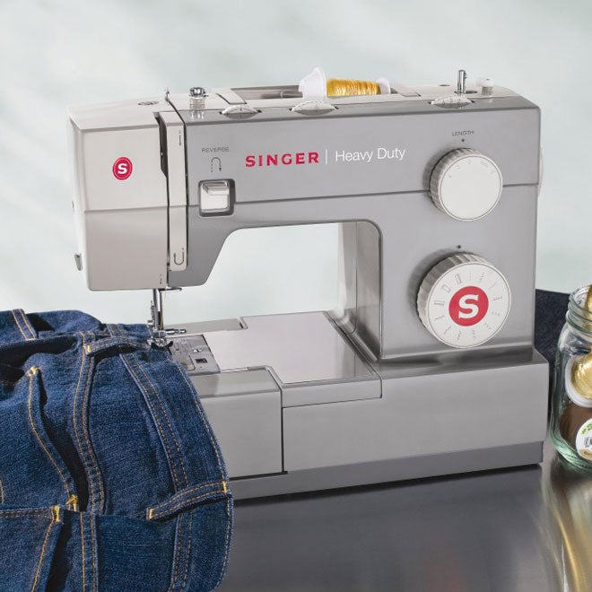 Up to 40% off Crafts & Sewing