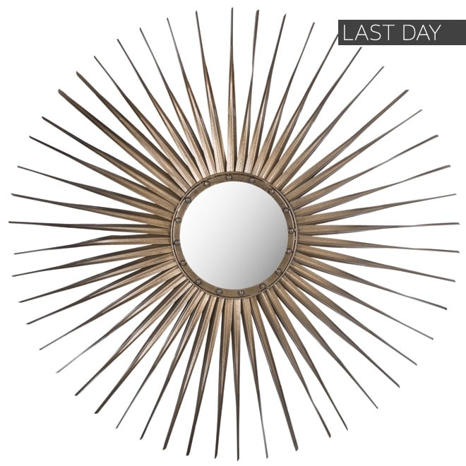 Last Day - Up to 30% off + Extra 10% off Select Home Decor*