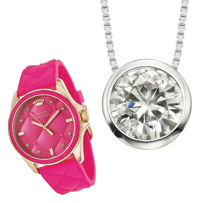 Up to 60% off + Extra 15% off Select Jewelry & Watches*