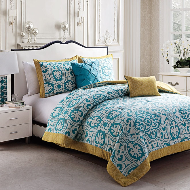 Up to 50% off Bedding & Bath