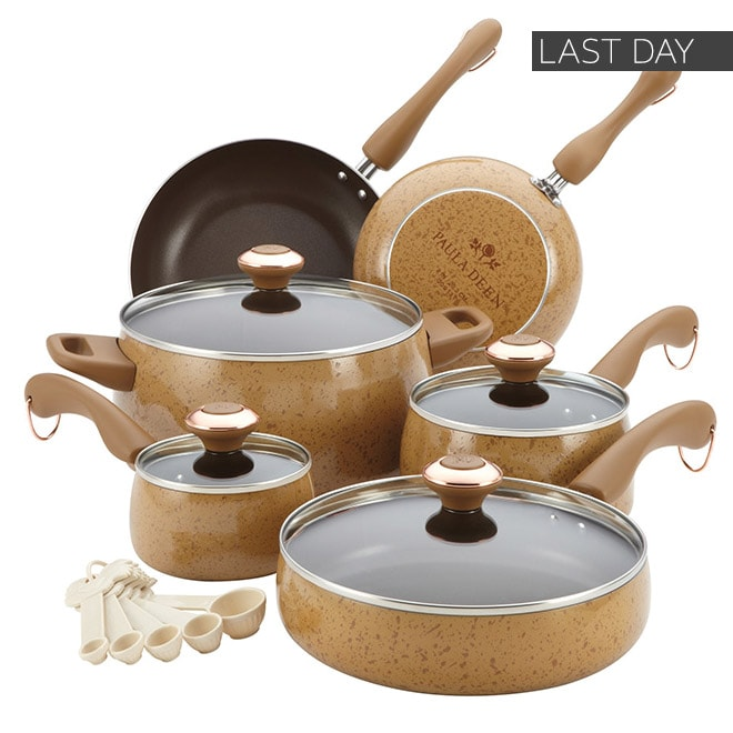 Last Day - Up to 30% off + Extra 10% off Select Kitchen & Dining*