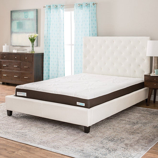 Up to 55% off + Extra 10% off Featured Comforpedic from Beautyrest*