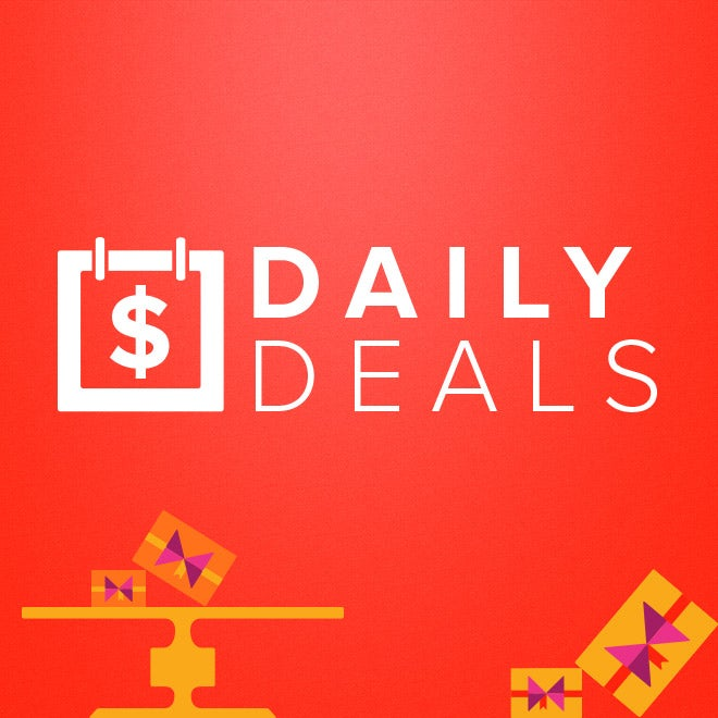 Daily Deals - Shop Now