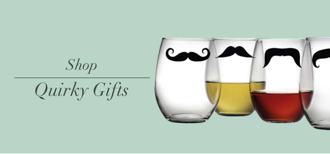 Shop Quirky Gifts