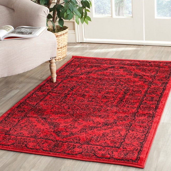Up to 75% off + Extra 15% off Area Rugs*