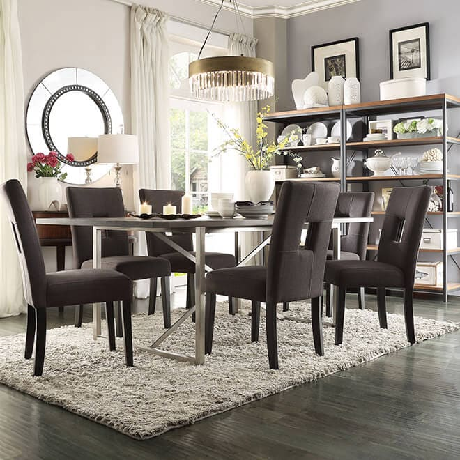 Up to 45% off + Extra 10% off Dining Room Furniture*